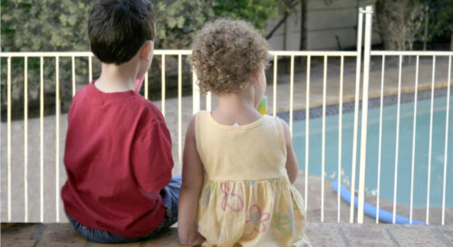 5 WAYS TO ENHANCE SWIMMING POOL SAFETY FOR KIDS