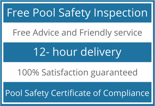 Pool Safety Solutions Sydney Best Cheap Pool Safety Compliance Certificate NSW Service Guarantee