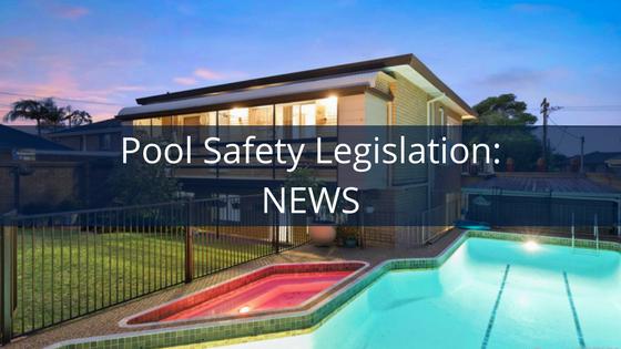 Pool Safety Legislation News: Barrier Inspection Program Announced for ACT