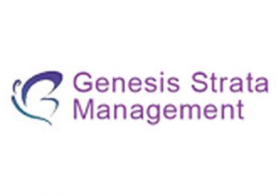 genesis-strata-management-logo